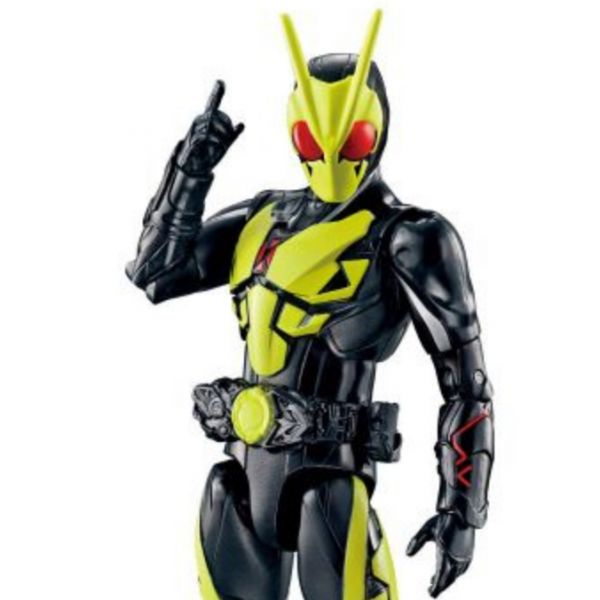 BANDAI RKF 假面騎士ZERO-ONE 騰蝗形態 BANDAI,RKF,假面騎士ZERO-ONE,騰蝗形態