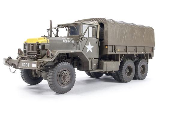 AFV CLUB 戰鷹模型 1/35 M54A2(5噸6X6)  組裝模型 AFV CLUB, 戰鷹模型, 1/35, M54A2(5噸6X6), 組裝模型