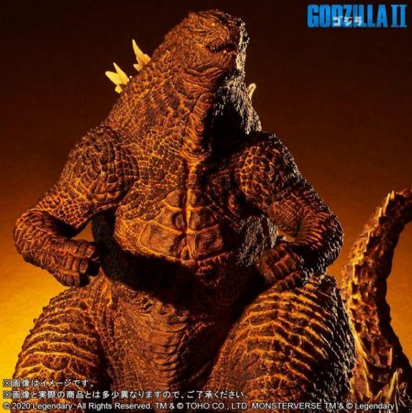 [即將發售 請點貨到通知] X-PLUS Gigantic Series 哥吉拉2 怪獸之王 紅蓮哥吉拉2019 [即將發售 請點貨到通知] X-PLUS Gigantic Series 哥吉拉2 怪獸之王 紅蓮哥吉拉2019