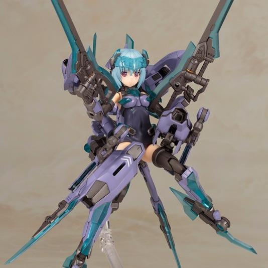 Kotobukiya / FRAME ARMS GIRL / FAG / 軍武娘 / 魔鷲 / 骨裝機娘 Kotobukiya,FRAME ARMS GIRL,FAG,軍武娘,魔鷲,骨裝機娘