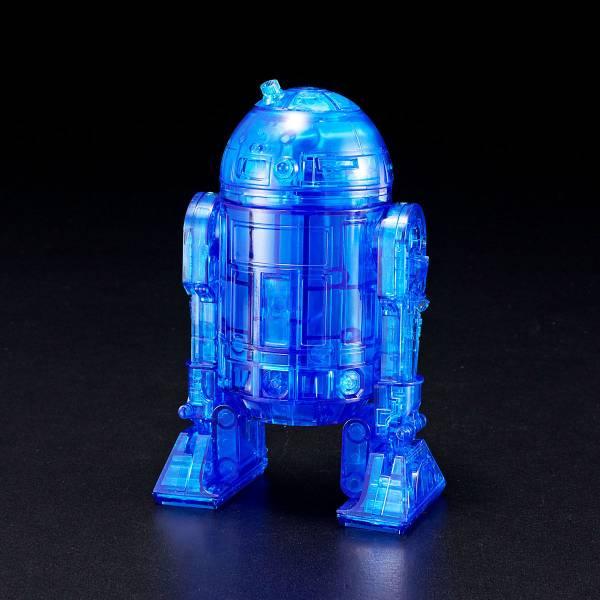 BANDAI 1/12 星際大戰 R2-D2 彩透極光 Ver. BANDAI,1/12,星際大戰,R2-D2,彩透極光 Ver.