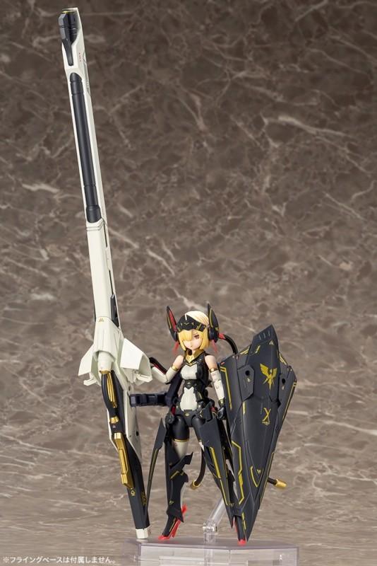 Kotobukiya / Megami Device / 女神裝置 / 銃彈騎士 砲手Launcher 組裝模型 Kotobukiya,Megami,Device,女神裝置,SOL Strike Raptor,銃彈騎士 砲手Launcher,組裝模型