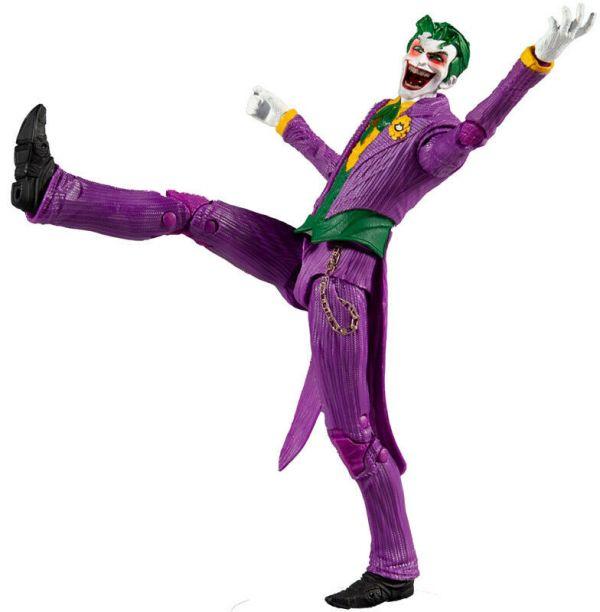 McFarlane Toys DC MULTIVERSE V3 MODERN COMIC 小丑 可動模型 McFarlane Toys,DC,MULTIVERSE,V3,MODERN,COMIC,小丑,可動模型,