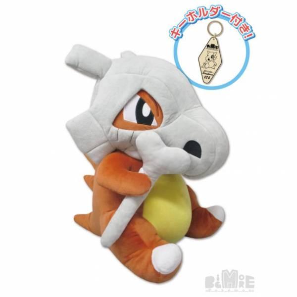 SAN-EI 神奇寶貝 精靈寶可夢 BigMore!卡拉卡拉 大絨毛玩偶 BM10 SAN-EI,神奇寶貝,精靈寶可夢,BigMore!,卡ㄌ拉卡拉,BM10