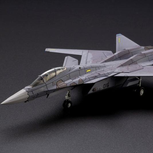 Kotobukiya / 壽屋 / 1/144 / 空戰奇兵7 未知天際 / X-02S 灰版 / 組裝模型 Kotobukiya,壽屋,1/144,空戰奇兵7,未知天際,X-02S,灰版,組裝模型