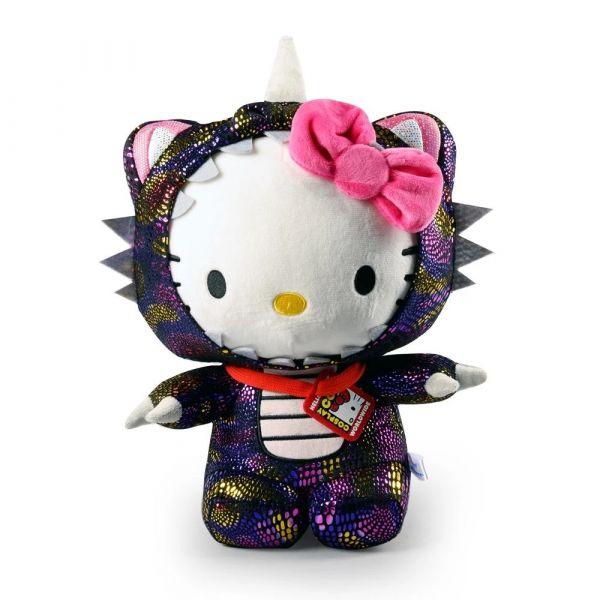 Kidrobot x Sanrio 三麗鷗 凱蒂貓 Hello Kitty COSMOS KAIJU COSPLAY PLUSH 怪獸絨毛玩偶 Kidrobot x Sanrio,凱蒂貓,Hello Kitty COSMOS KAIJU COSPLAY PLUSH,絨毛玩偶