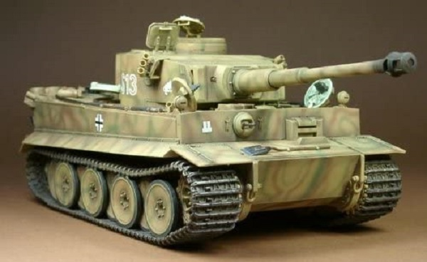 Academy 愛德美 1/35 TIGER-1(附內裝) 德軍重戰車 虎式 組裝模型 Academy, 愛德美, 1/35, TIGER-1(附內裝), 德軍重戰車, 虎式,組裝模型