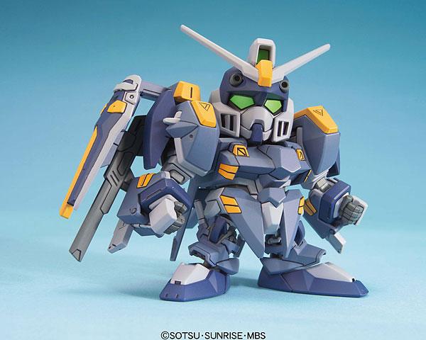 BANDAI SD BB戰士 #295 蔚藍決鬥鋼彈 SEED 組裝模型  BANDAI,SD,BB戰士,#295,SEED系列,蔚藍決鬥鋼彈