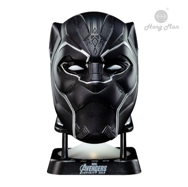 CAMINO / 漫威MARVEL / 黑豹 迷你藍牙喇叭 CAMINO,漫威MARVEL,黑豹Black Panther迷你藍牙喇叭
