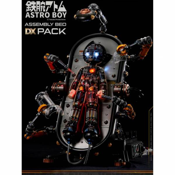 Blitzway X 5PRO studio 原子小金剛 2.0 機械裝&車床 DX版 Blitzway,5PRO studio,原子小金剛 2.0,機械裝,車床,DX版
