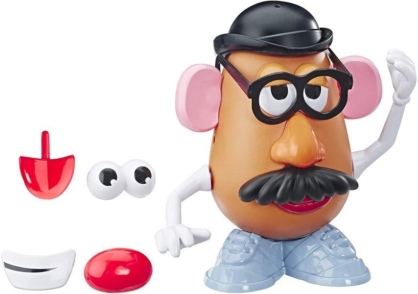 Hasbro 孩之寶 兒樂寶蛋頭  玩具總動員4 蛋頭先生 特殊版 趣味玩具 Hasbro,孩之寶,兒樂寶蛋頭 ,玩具總動員4,蛋頭先生,特殊版,趣味玩具