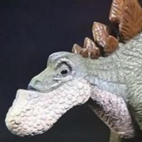T-ARTS 扭蛋 熊貓之穴 戽斗恐龍 隨機5入販售 T-ARTS,扭蛋,戽斗恐龍