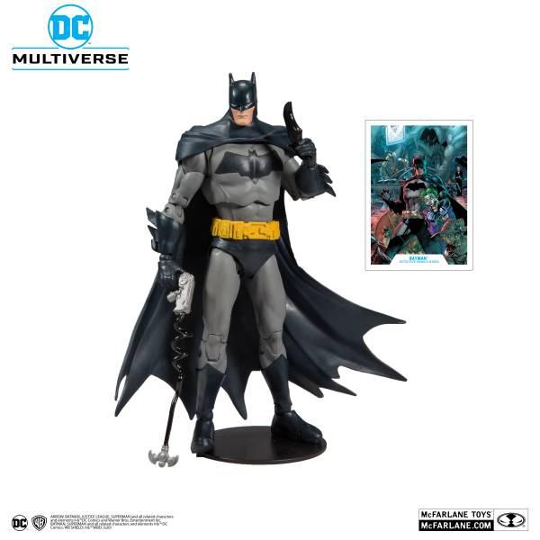 McFarlane Toys DC MULTIVERSE 蝙蝠俠 偵探漫畫Ver. 7吋可動公仔 Batman DETECTIVE COMICS McFarlane Toys,DC MULTIVERSE,蝙蝠俠 偵探漫畫Ver,Batman DETECTIVE COMICS