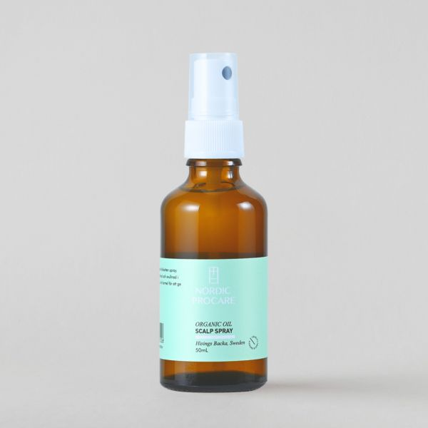 【舒緩敏感】酷林沁新頭皮噴霧  50ml 植萃精油,控油止癢,調節油水平衡 2021頭皮精華推薦 預防頭皮老化