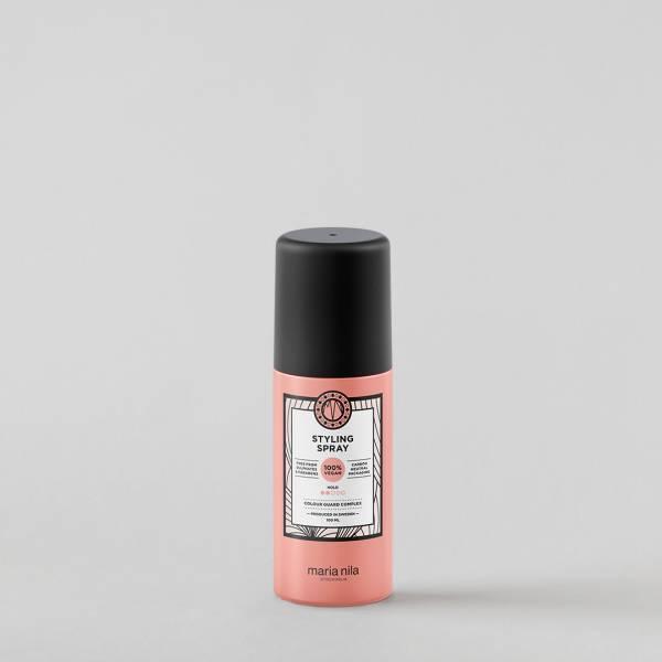 「輕度定型」粉紅自由落體 100ml (旅行號)