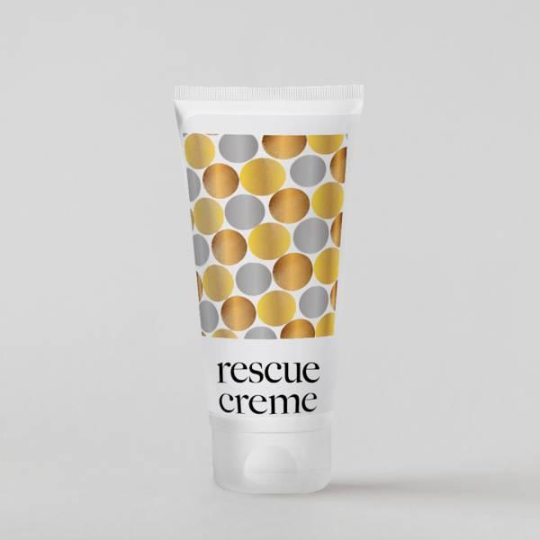 皇家活膚「復齡救援乳霜」100ml 老化乾燥,深層保養,滋潤不黏膩,恢復彈性,細緻肌膚,瑞典皇室SPA指定使用
