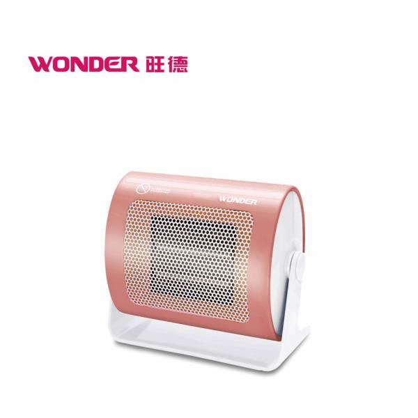 【WONDER旺德】陶瓷電暖器 電暖器,雙重安全保護,電暖爐