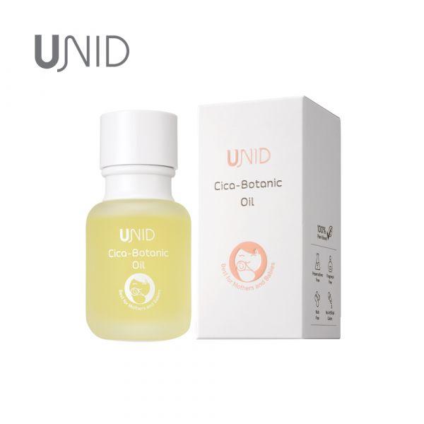 UNID 美國 Cica植萃舒緩調理油 50ml