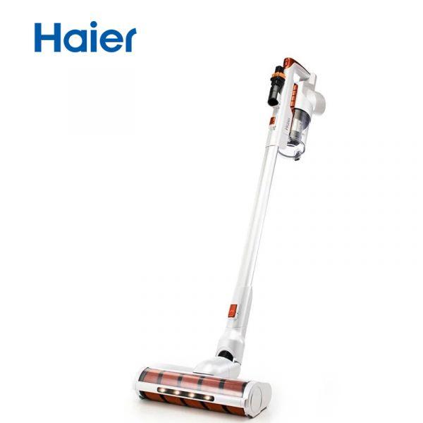 【Haier海爾】 H1 Turbo DC無刷無線手持吸塵器(全配件組x八種刷頭) 吸塵器,除塵蹣,無限吸塵器,海爾