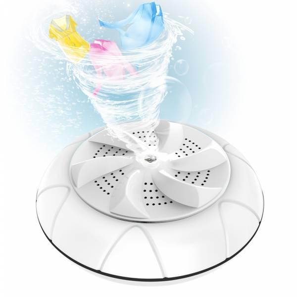 MEEKEE 第二代攜帶式超音波渦流洗衣機 洗衣機,輕便洗衣,隨身洗衣機