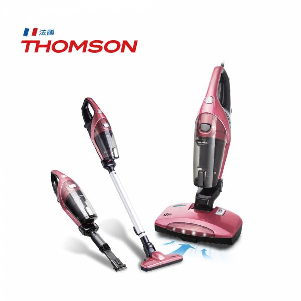 【THOMSON】三合一塵螨吸塵器 吸塵器,除塵,除螨
