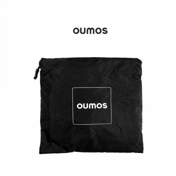 法國 OUMOS 專屬旅行箱套 92L luggage 法國OUMOS,oumos,行李箱套,專屬旅行箱套,luggage cover,Container Cover