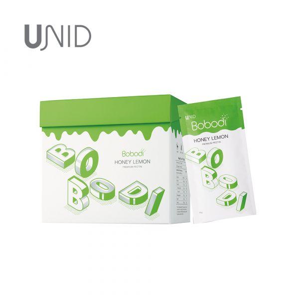 UNID 美國 Bobodi 高纖飲 20包/盒