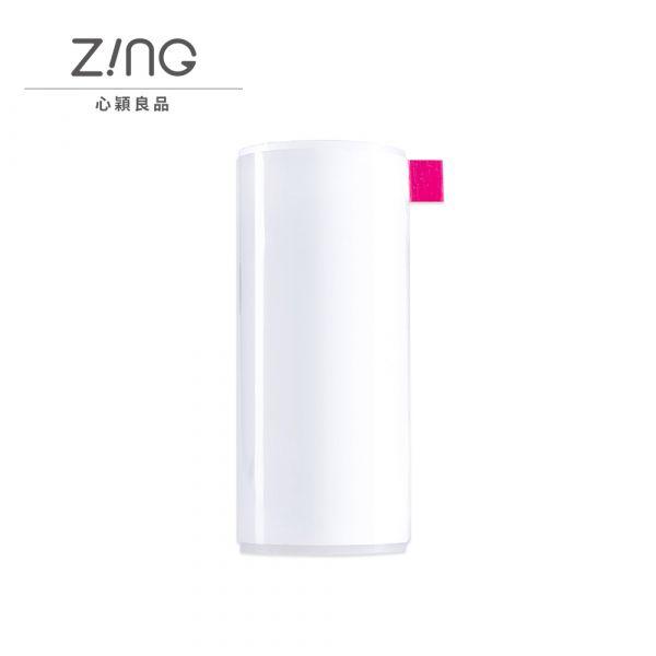 ZING 心穎良品 水洗除塵滾輪(替換管心) 除塵滾輪 環保黏膠 高黏性 可重複使用 SGS檢驗合格