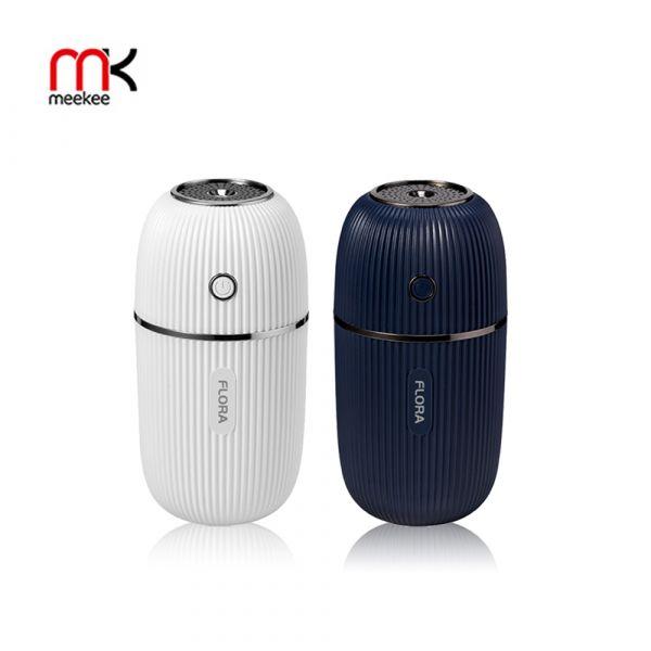 【meekee】芙蘿拉Flora-行動精油香薰水氧機/加濕器 香氛機,除臭機,精油香薰水氧機,加濕器