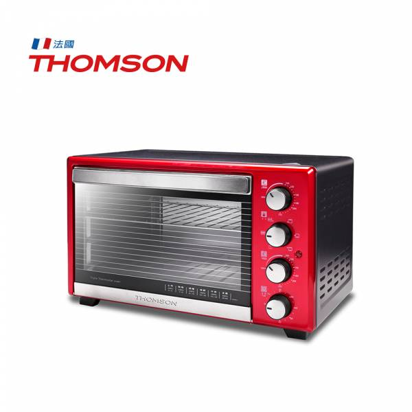 【THOMSON】30公升三溫控旋風烤箱 旋風烤箱、30公升三溫控旋風烤箱、家用烤箱、烘焙烤箱、料理用烤箱、大容量烤箱