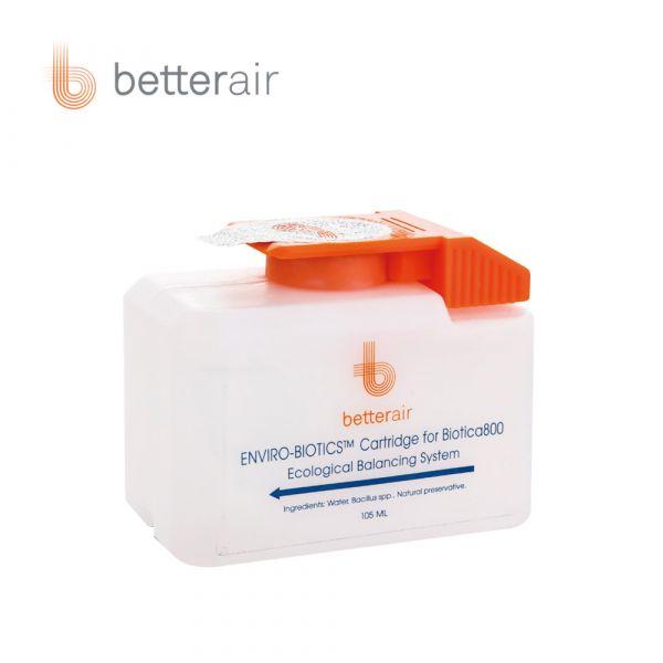 betterair 益生菌環境清淨機 Biotica 800 專用補充匣-多款可選