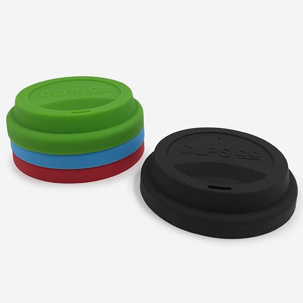 CUPS CO. - SILICONE LIDS