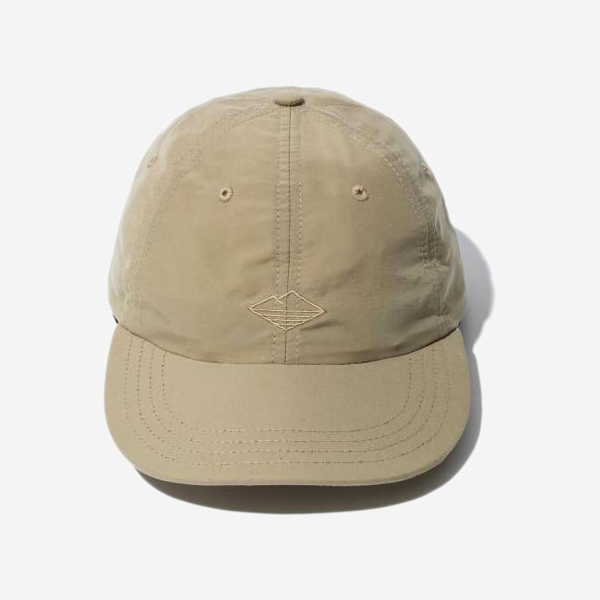 BATTENWEAR - FIELD CAP -NYLON (2色)