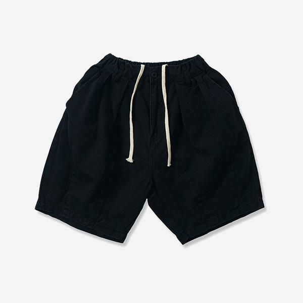 寬版闊型短褲