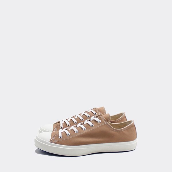 MOONSTAR - LOW BASKET / BEIGE