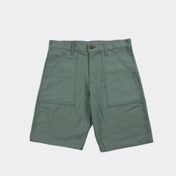 STAN RAY - FATIGUE SHORT OLIVE