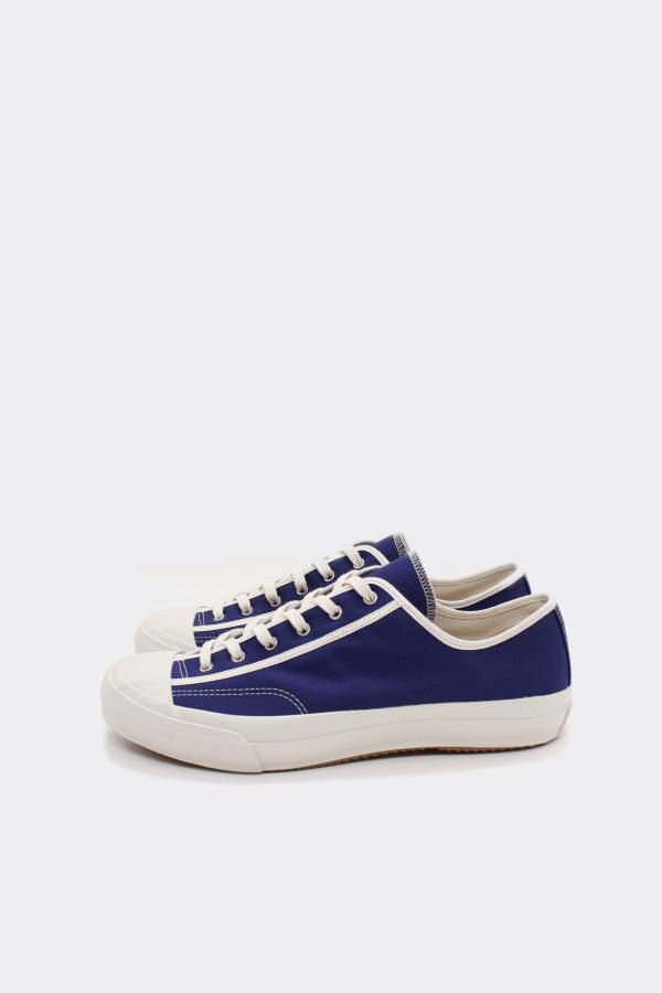 MOONSTAR - GYM CLASSIC / NAVY WHITE