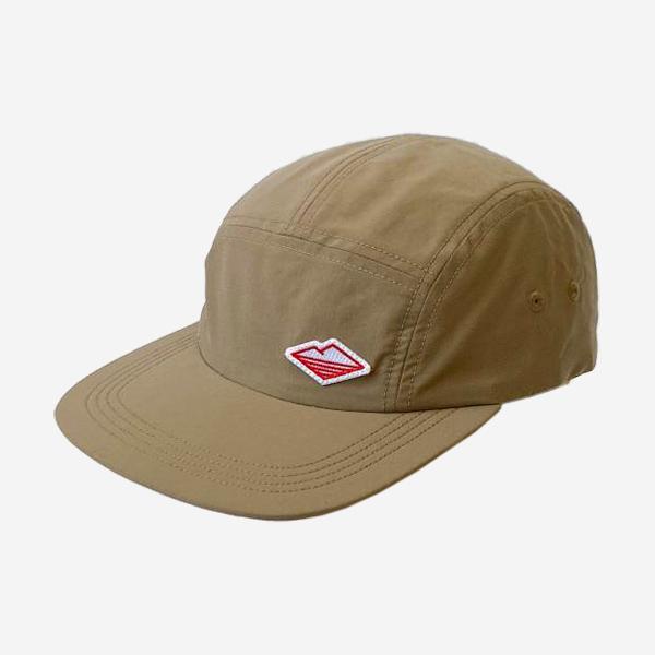 BATTENWEAR -NYLON TRAVEL CAP - TAN