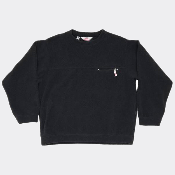 BATTENWEAR - LODGE CREWNECK CHARCOAL
