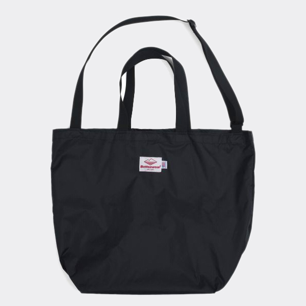 BATTENWEAR -  PACKABLE TOTE (5 COLOR)