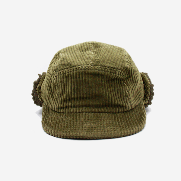 CABLEAMI - 5W CORDURDY CAP-OLIVE