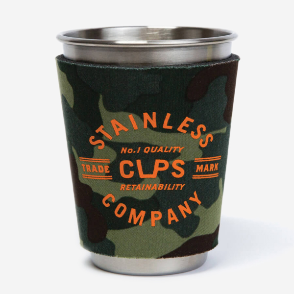 CUPS CO. - CAMO FORM