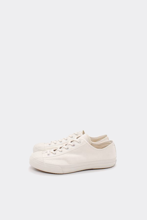 MOONSTAR  - GYM CLASSIC / WHITE