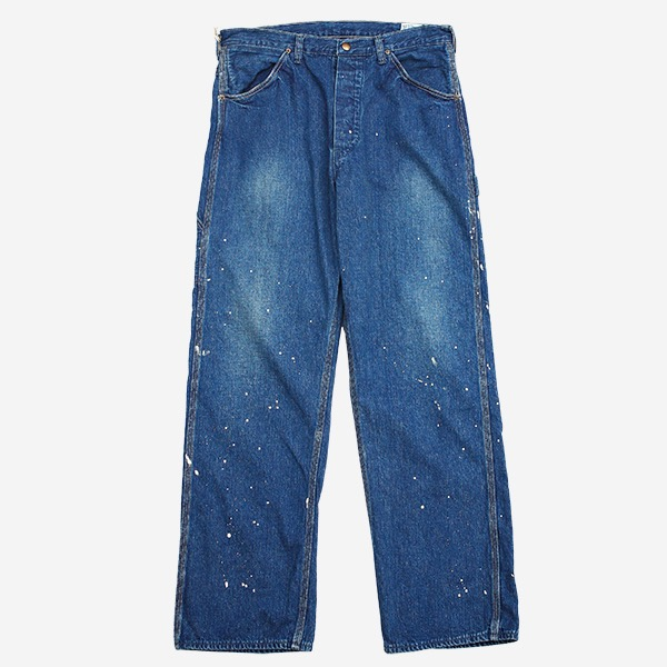 ORSLOW - PAINTER PANTS USED