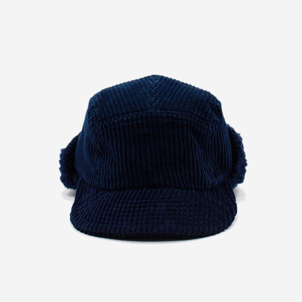 CABLEAMI - 5W CORDURDY CAP-NAVY