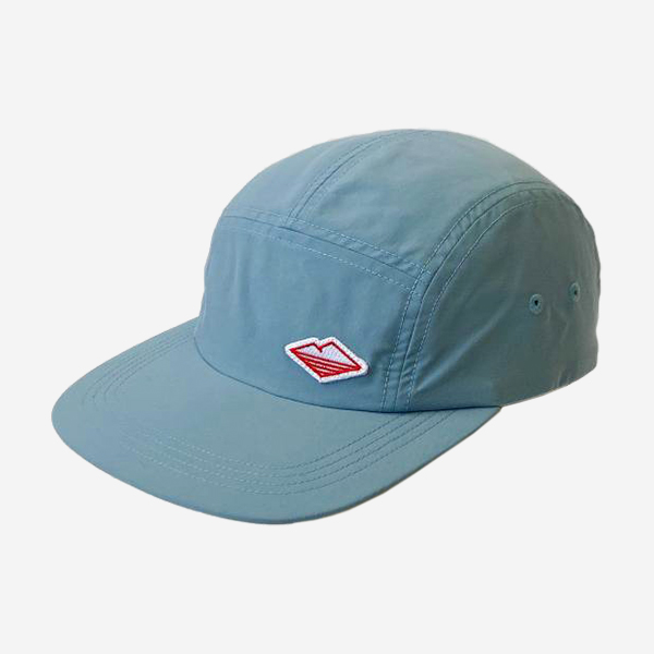 BATTENWEAR -NYLON TRAVEL CAP - POWDER BLUE