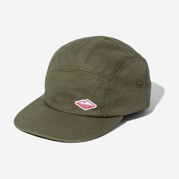 BATTENWEAR - TRAVEL CAP - OLIVE