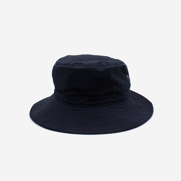 CABLEAMI - RIP STOP HAT-NAVY