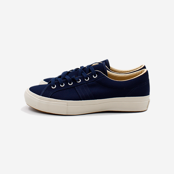 MOONSTAR - ROUND OUT / NAVY