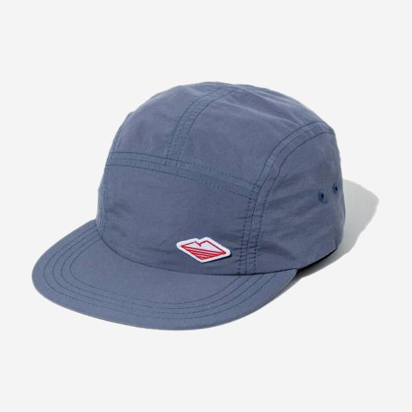 BATTENWEAR -NYLON TRAVEL CAP - MIDNIGHT BLUE
